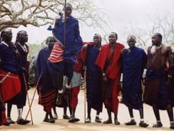 Masai. 2/10 – Le 10 tribù africane più culturalmente ricche