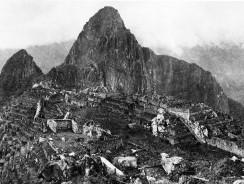 [VIDEO] La storia di Hiram Bingham, lo scopritore del MACHU PICCHU