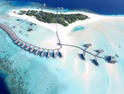 Vacanza alle Maldive. In Volo sul Paradiso indimenticabile [Video 4K]