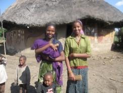 Oromo. 8/10 – Le 10 tribù africane più culturalmente ricche