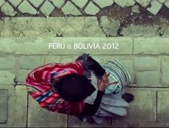 [VIDEO HD] Sulle tracce di un viaggiatore tra Perù e Bolivia