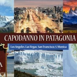 Capodanno in Argentina – Colori della Patagonia – 27 Dicembre 2016