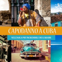 Capodanno a Cuba