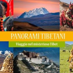 Viaggio in Tibet – Panorami Tibetani