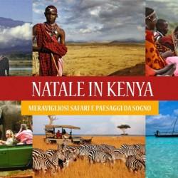 Viaggio NATALE in KENYA – Il Meglio
