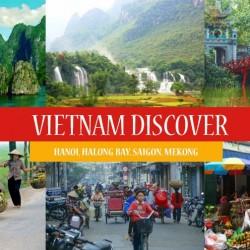 Viaggio VIETNAM DISCOVER