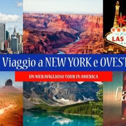Viaggio in USA – New York e OVEST