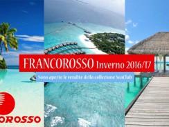 Vacanze FRANCOROSSO SEACLUB Inverno 2016-2017
