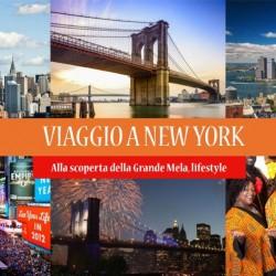 Viaggio a NEW YORK. Alla scoperta della Grande Mela