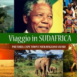 Viaggio in SUDAFRICA – Meraviglie Sudafricane