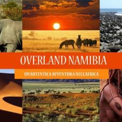 Viaggio Overland NAMIBIA