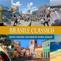 Viaggio in BRASILE Classico