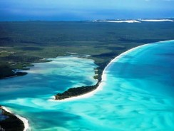 [VIDEO] AUSTRALIA. Fraser Island, uno dei luoghi più incredibili del mondo