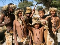 Pedi. 5/10 – Le 10 tribù africane più culturalmente ricche