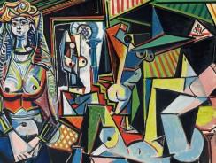 Napoli. Una mostra su Picasso al Museo di Capodimonte