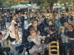 """Arte dal Mondo: """"Bal au Moulin de la Galette"""", come Renoir racconta la Belle Époque"""