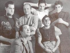 """Musica dal Mondo. """"Sumo"""" la Band post-punk Rivoluzionaria di Buenos Aires"""