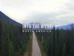 """USA. VIDEO in HD. Il """"meraviglioso Occidente"""" come non l'avete mai visto"""