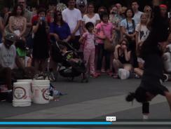 VIDEO. NEW YORK CITY come non l'avevi mai vista!