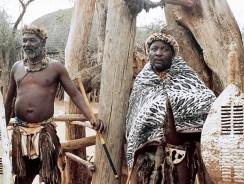 Gli Zulù, un'etnia che ha fatto la storia d'Africa
