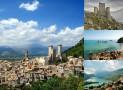[Video] Uno Spot per l'Abruzzo: l'Immagine della Regione Rinasce da Qui
