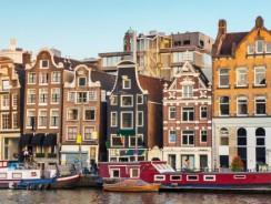 Consigli di Viaggio. Destinazione della settimana: Amsterdam, la Venezia del Nord