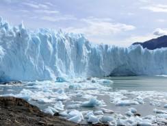 PATAGONIA. [VIDEO] Solo tu e lui: il ghiacciaio del PERITO MORENO ti entra nell'anima