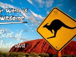 [Video] L'Australia in HD come non l'avete mai vista
