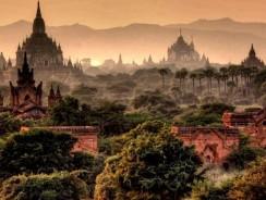 CAPODANNO IN MYANMAR (Birmania) 2017- Partenze speciali da Roma e Milano