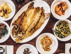 Cibo dal Mondo. Corea del Sud: [Video] Banchan, tanti piccoli piatti condivisi tra commensali