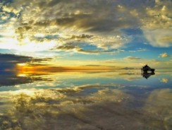 [Video] Bolivia. Il Salar de Uyuni, Luogo Magico degli Incas