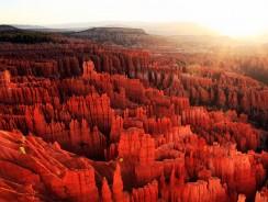 USA. Bryce Canyon, una Foresta di Pietre nel Cuore dell'America