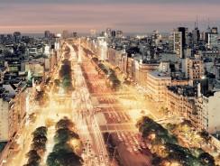 Buenos Aires, mi grande amor (con video)