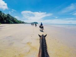 Luoghi di visitare in Australia: Cairns