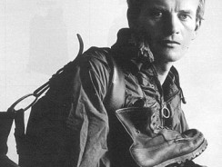 "VIDEO. ""Sulle orme di Bruce Chatwin"" – Di Nicholas Shakespeare (USA, 1999)"