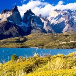 Patagonia e misterioso Nord Argentina