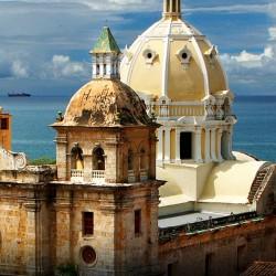 I Tesori della COLOMBIA – 2016