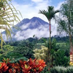 Costa Rica. Tortuguero, Caribe, Arenal, Monteverde e Manuel Antonio