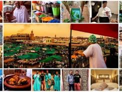 """Marocco. """"3 giorni a Marrakech"""". Breve guida su cosa vedere, cosa fare, cosa mangiare"""