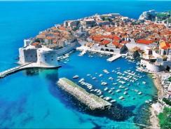 Croazia, Cultura e Natura, Amore a Prima Vista