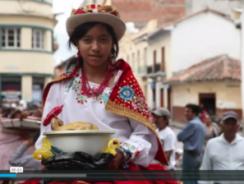 [Video] Ecuador | Le Tradizioni e l'Antico Centro Storico di Cuenca
