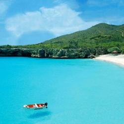 Caraibi. CURACAO – Lions Dive & Beach Resort