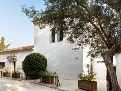Discover Andalucia 2018. Scuola Debla, il miglior modo per imparare lo spagnolo