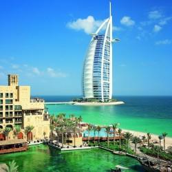 Viaggio DUBAI GO – La Manhattan dell'Oriente