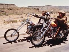 """FILM. """"Easy Rider"""", il Viaggio attraverso l'America"""