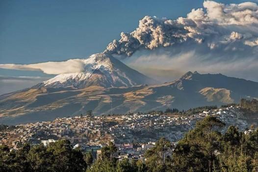 viaggio ecuador