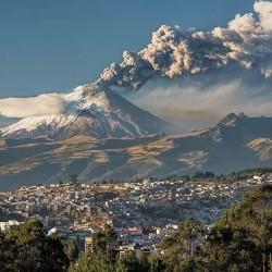 Viaggio Tradizioni dell'Ecuador, tra Ande, Parchi e Vulcani