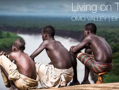ETIOPIA. Vivendo con le tribù della Valle dell'OMO