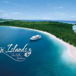 Crociera & Relax alle Fiji