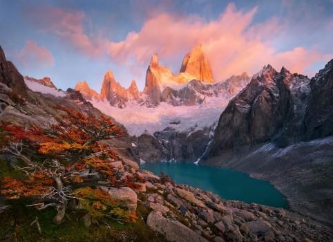 Viaggio Patagonia